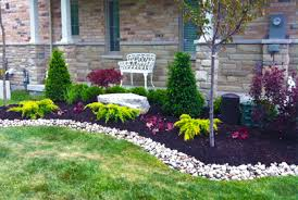 Simple Garden Ideas For Backyard Simple Cheap And Easy Landscaping Design Ideas Gardening For The