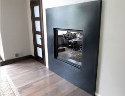 19 best concrete fireplace surrounds gallery trueform concrete