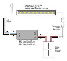 88light reign 12v led dimmer switch wiring diagrams reign led