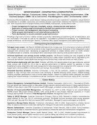 construction resume exles 12 best of sle construction resume resume sle template and