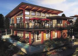 modern home design vancouver wa west coast modern in a lively setting westcoast homes design