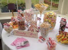 Candy Table For Wedding Candy Table For Wedding My Beach Wedding Pinterest Candy