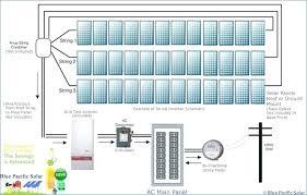 solar system wiring diagram jobdo me