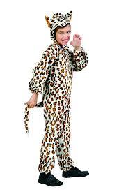 Leopard Halloween Costume Kids Jungle Halloween Costume Collection Ebay