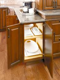 Kitchen Cabinet Storage Bins Easy Organizational Solutions For Kitchens Diy Network Blog