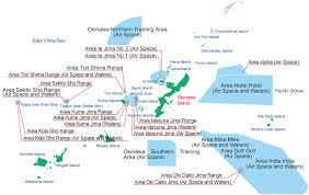 map us japan maps of us bases in okinawa us japan base