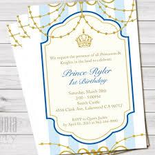 prince baby shower invitations design royal prince baby shower invitation template also