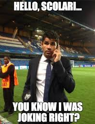 Diego Costa Meme - 22 best memes of the netherlands destroying spain sportige
