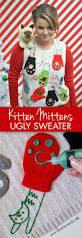 10 brilliant diy ideas for your ugly christmas sweater ugliest