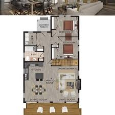 Cottage Floor Plans Page 12 Of 170 Best Interior Inspiring
