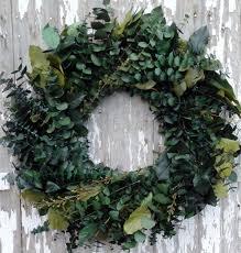 eucalyptus wreath eucalyptus wreath creekside 24 wedding flowers united