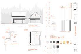 30x40 Design Workshops Autocad Template File Download