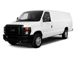 Kia Cargo 2013 Ford Econoline Cargo Commercial St Louis Mo St Peters