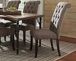 tripton dining room table ashley furniture homestore