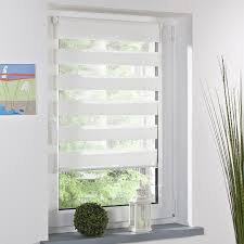 stores bureau semi ombre stores bande fenêtre rideau porte en verre décoration