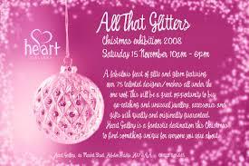 E Card Invite Christmas Party Invitation Templates