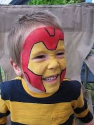 amazing kids u0027 face painting ideas by christy lewis by kathy