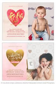 valentine u0027s day mini session templates for photographers marketing