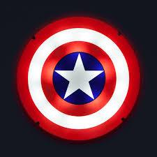 Iron Man Light Up Shirt Marvel Merchandise Thinkgeek
