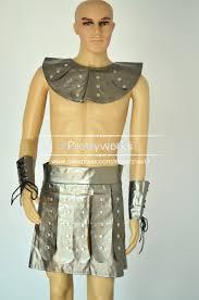 Prisoner Halloween Makeup by Aliexpress Com Buy Men Fancy Dress Roman Brave Warrior