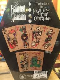 shop disney haunted mansion nightmare before
