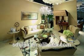 Nubuck Leather Sofa Luxury French Style Mahogany Framed Sofa Set Made With Nubuck