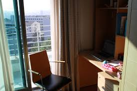 I M Sitting In My Room - a double room in cj international house karainseoul
