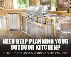 Outdoor Kitchen Cost Ultimate Pricing Bbq Grills Smokers U0026 Outdoor Kitchens Bbq Guys