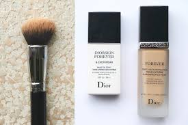 flawless full coverage the new ish dior forever foundation a