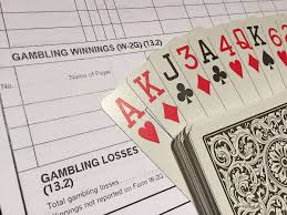 taxes on table game winnings paying taxes as a poker player red chip poker