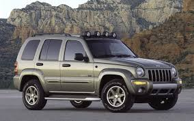 jeep liberty silver nhtsa opens investigation into airbag fault in 2002 2003 jeep liberty