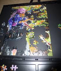 ravensburger puzzle club review teenage mutant ninja turtles