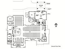 Church Floor Plan by Superior Floor Plans For Churches Part 10 Floor Plan Of A