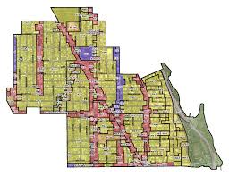 City Of Chicago Zoning Map The Lake View Citizens U0027 Council Lvcc 44th Ward Information