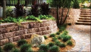 landscaping pavers retaining walls blue hills inc dekalb