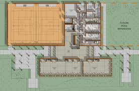 House Plans With Future Expansion Field House Design House Interior