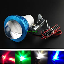 led strobe lights for motorcycles high power motorcycle led round headlight 12 80v universal bright