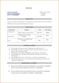 Resume Title Examples Customer Service Alluring Good Example Of Resume Title Also Good And Bad Resume