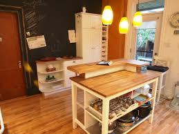 ikea hacks kitchen island kitchen ikea kallax kitchen island hack jen lou meredith bar img