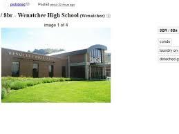 Pranks For Bedrooms Wenatchee High Listed On Craigslist For 17k In Epic Prank King5 Com