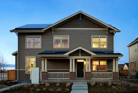 Home Building by Building America Climate Specific Guidance Department Of Energy