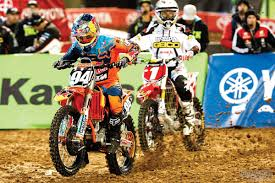 2013 ama motocross motocross action magazine ten things about the closest