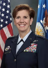 Flag Officer In Command Philippine Navy General Lori J Robinson U003e U S Air Force U003e Biography Display
