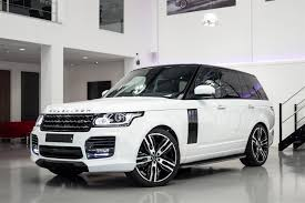 2015 range rover sunroof used 2015 land rover range rover sdv8 autobiography for sale in
