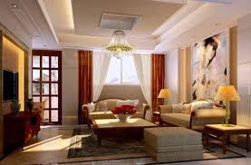 living room lighting design home deco plans