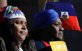 Happy Haitian Flag Day Haiti Videos At Abc News Video Archive At Abcnews Com