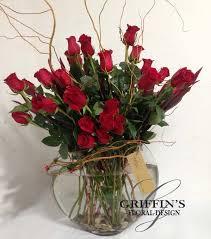 s day flowers same ooh la la roses luxury flowers columbus oh griffin s floral design