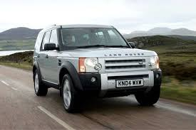 land rover discovery suv land rover discovery 3 2004 car review honest john