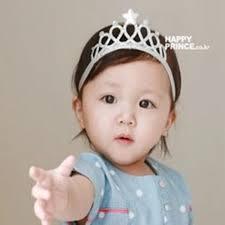 toddler headbands new crown scrunchy princess tiara headbands baby hair