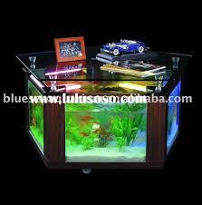 coffee table fish tank coffee table fish tank aquarium ce approval